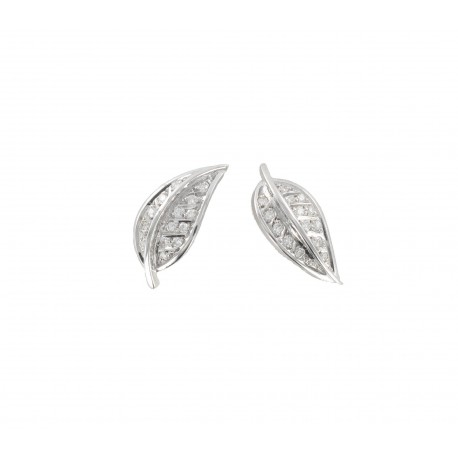 GOLD DIAMONDS EARRING