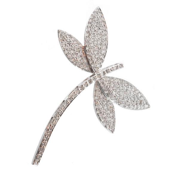 broche-oro-diamantes