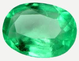Resultado de imagen de piedras ESMERALDA