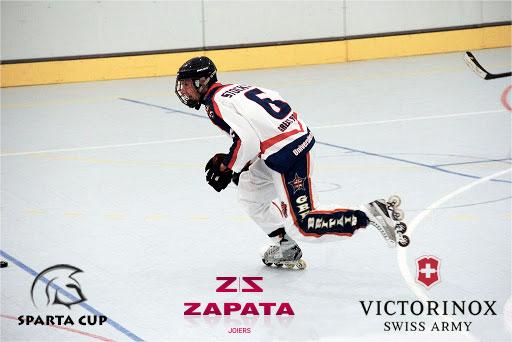 Patrocinador Zapata Joyeros