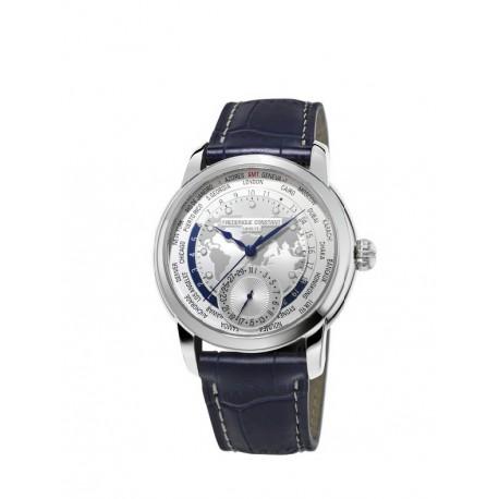 reloj-frederique-constant-classic-worldtimer