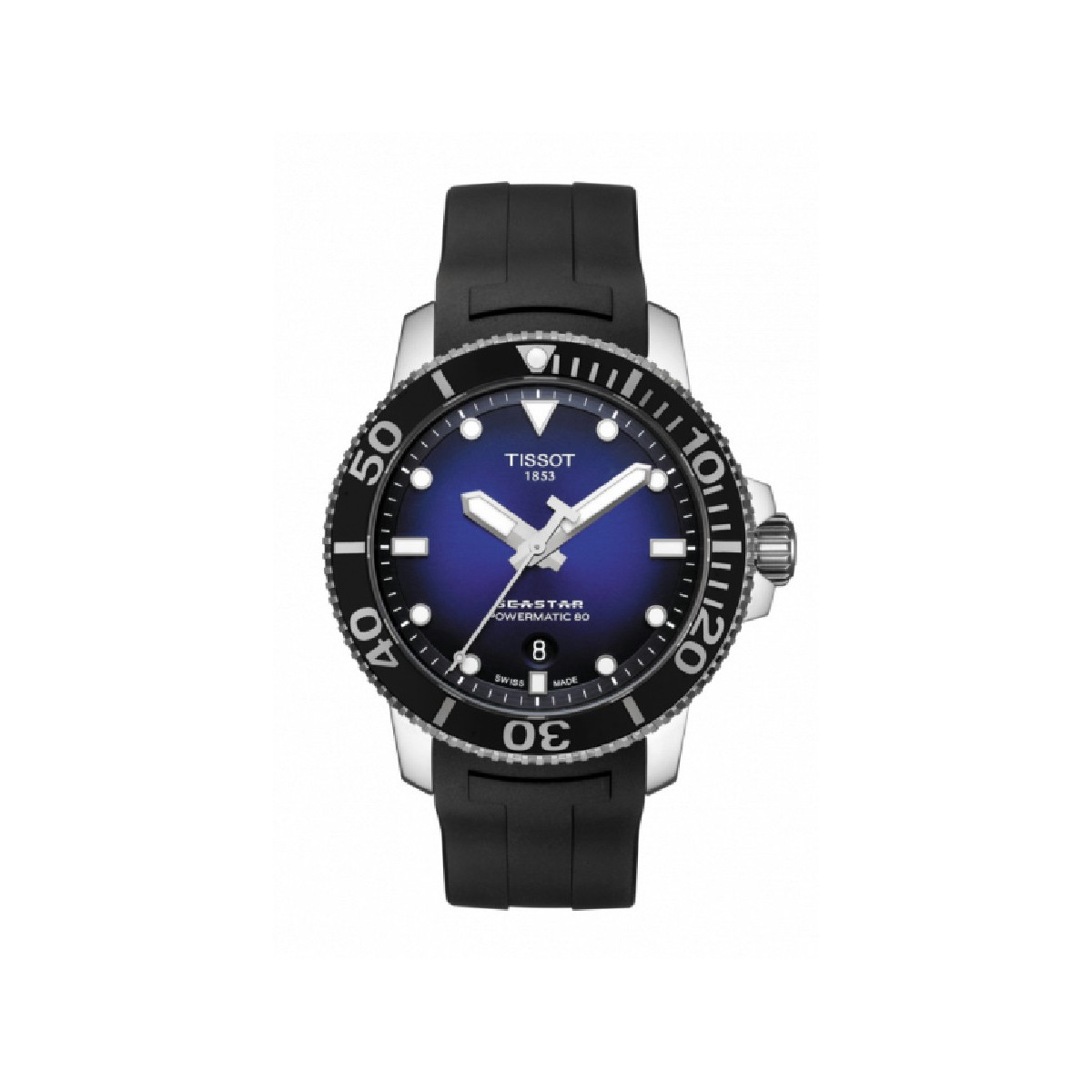 TISSOT SEASTAR WATCH