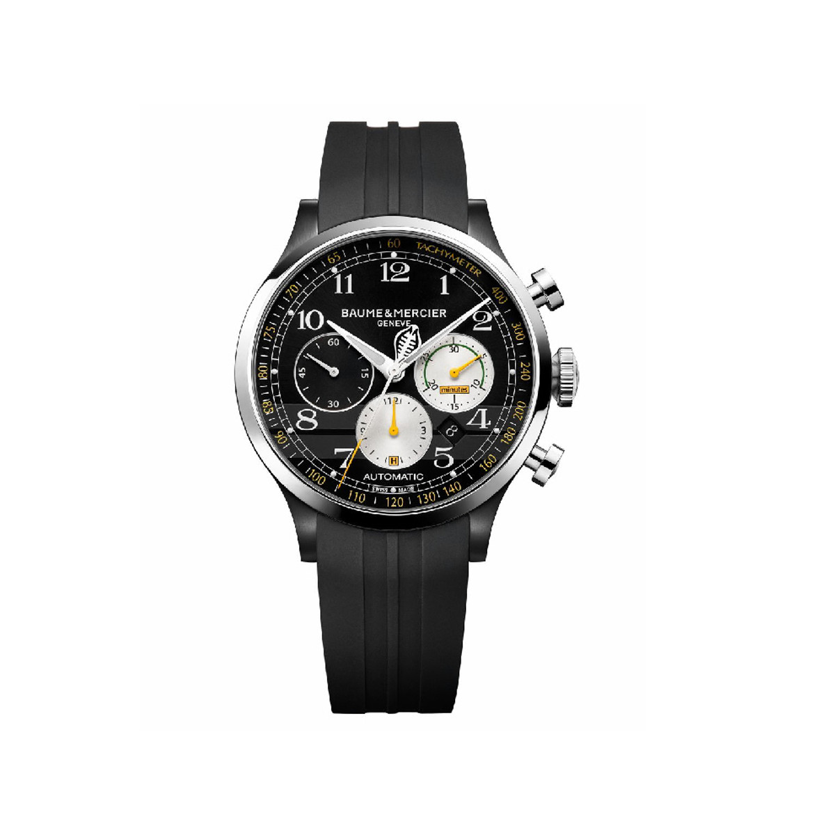 BAUME & MERCIER WATCH CAPELAND COBRA ED LIMITED