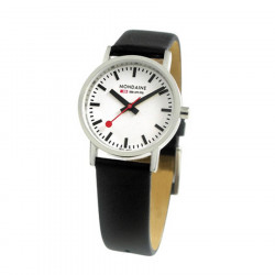 MONDAINE CLASSIC WATCH 30 MM