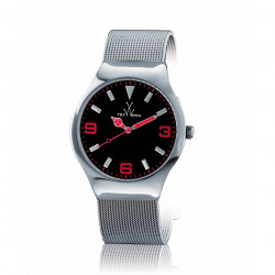 RELOJ TOY WATCH MESH
