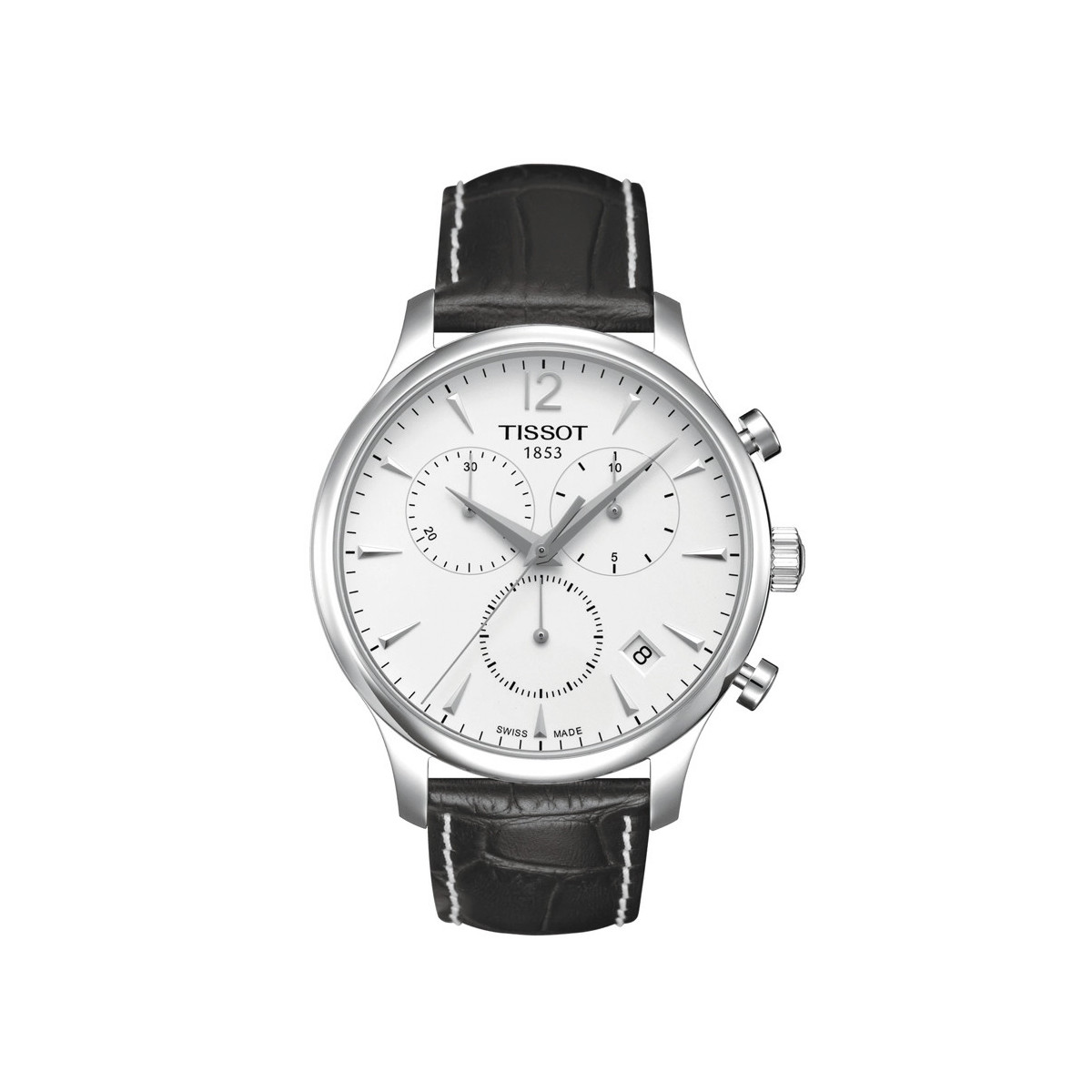 TISSOT TRADITION CRONO