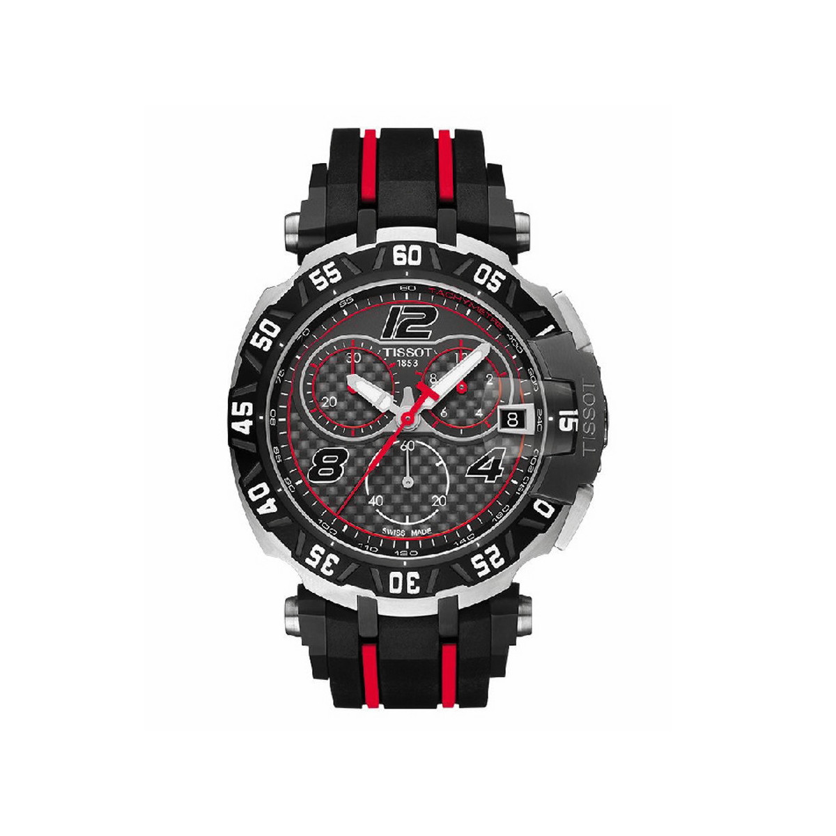 TISSOT T-RACE MOTO GP2016 LIMITED EDITION WATCH