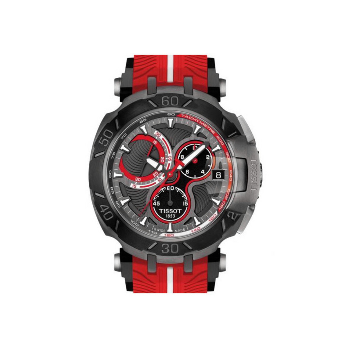 WATCHTISSOT T-RACE LIMITED EDITION JORGE LORENZO