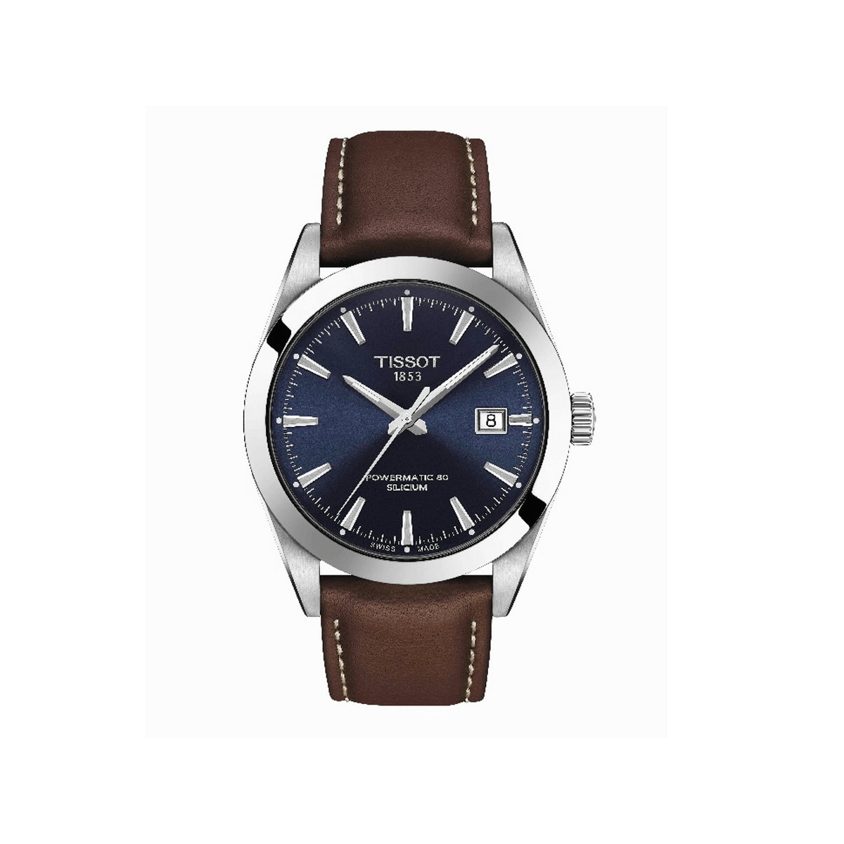 TISSOT GENTLEMAN WATCH