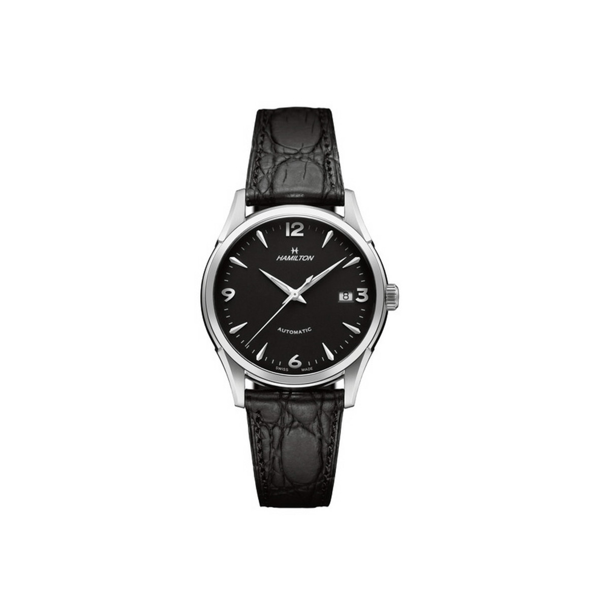 HAMILTON JAZZMASTER THINOMATIC