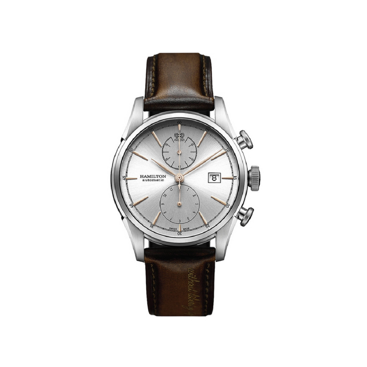 HAMILTON JAZZMASTER SPIRIT OF LIBERTY