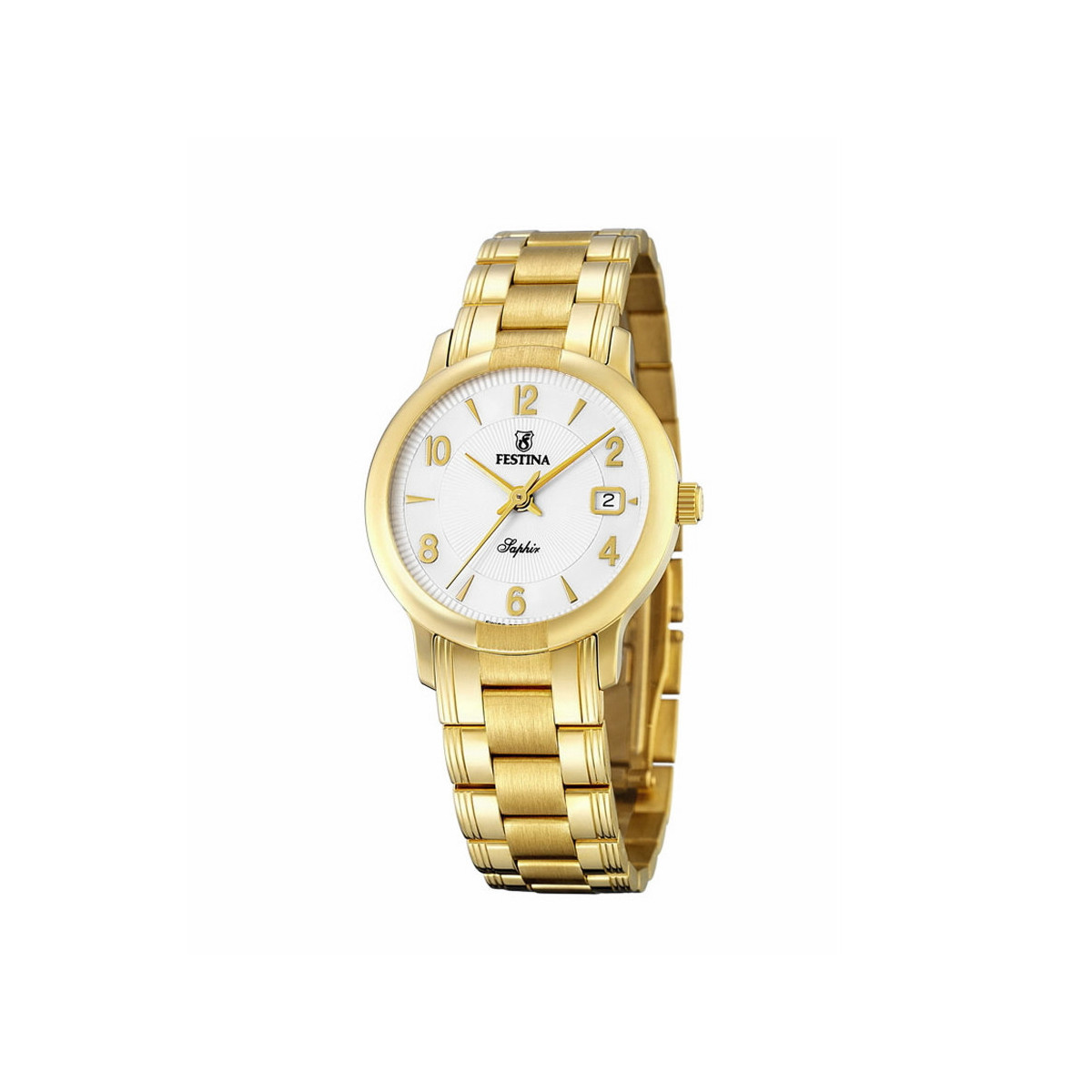 FESTINA GOLD WATCH