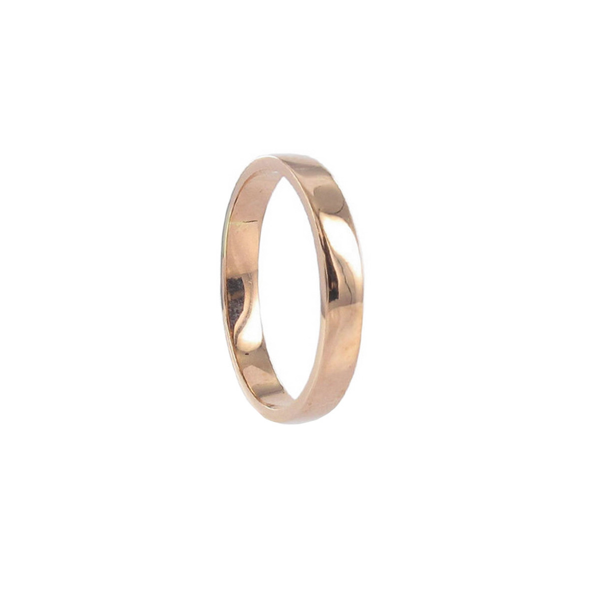 ROSE GOLD ALLIANCE FOR MAN AND WOMAN