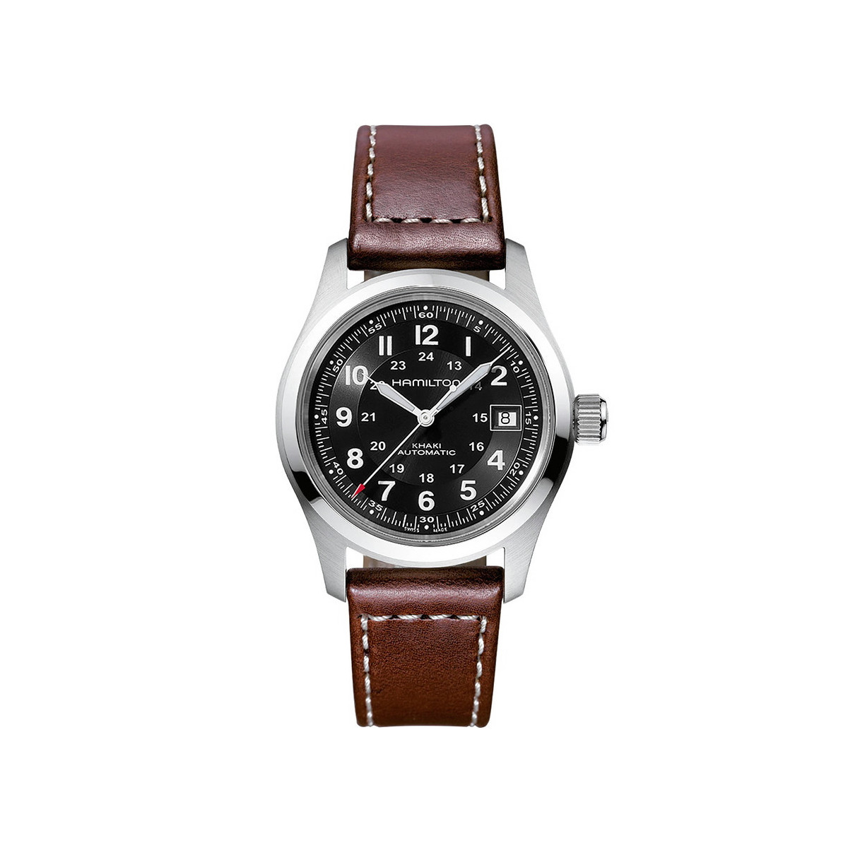 HAMILTON KHAKI WATCH 38 MM