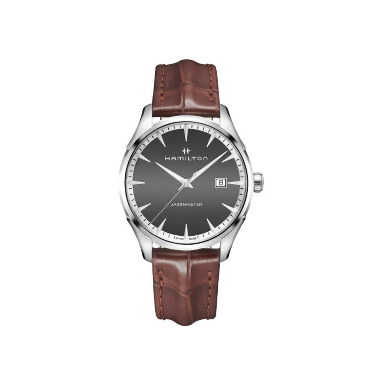 HAMILTON JAZZMASTER 40 MM WATCH