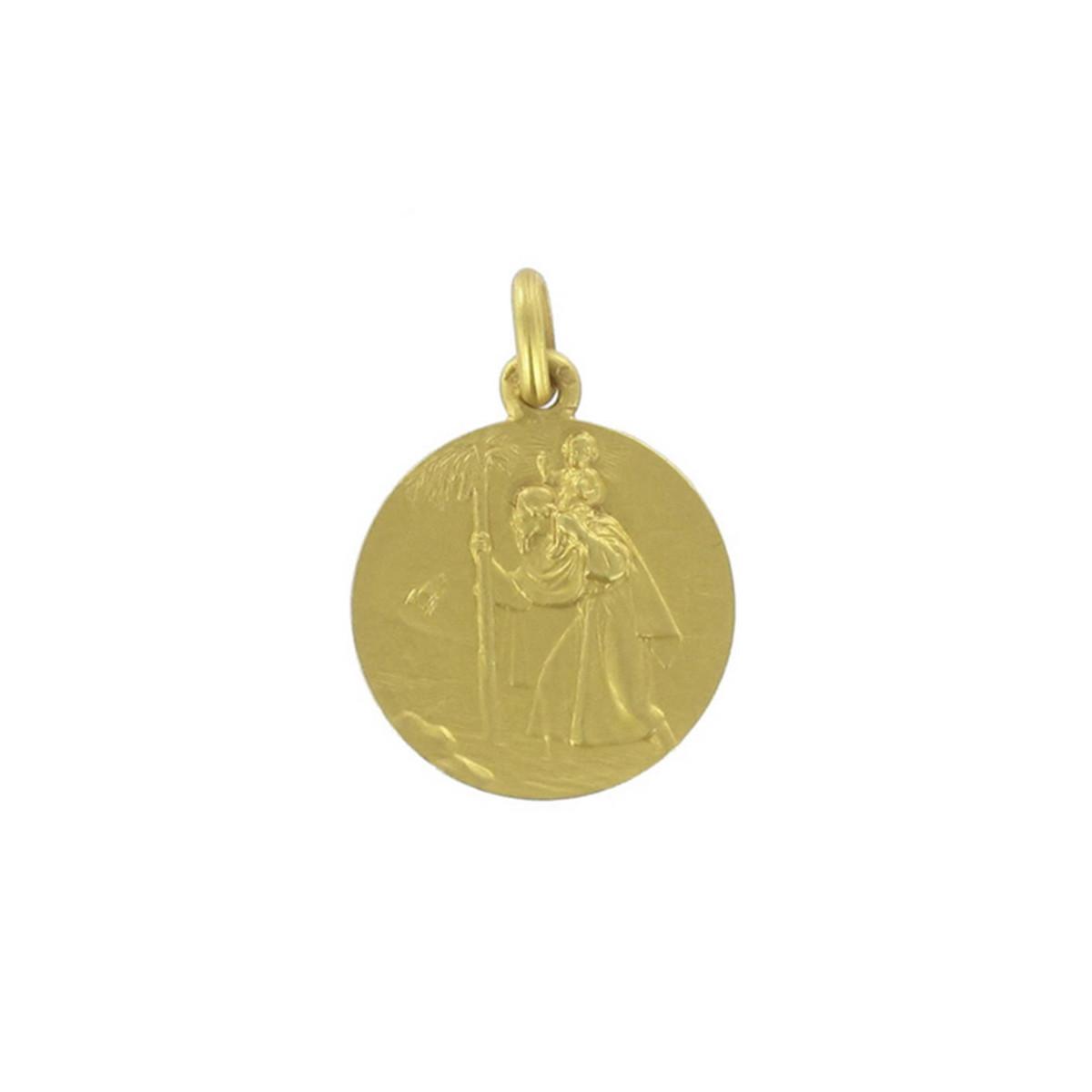 GOLD MEDAL SAN CRISTOBAL
