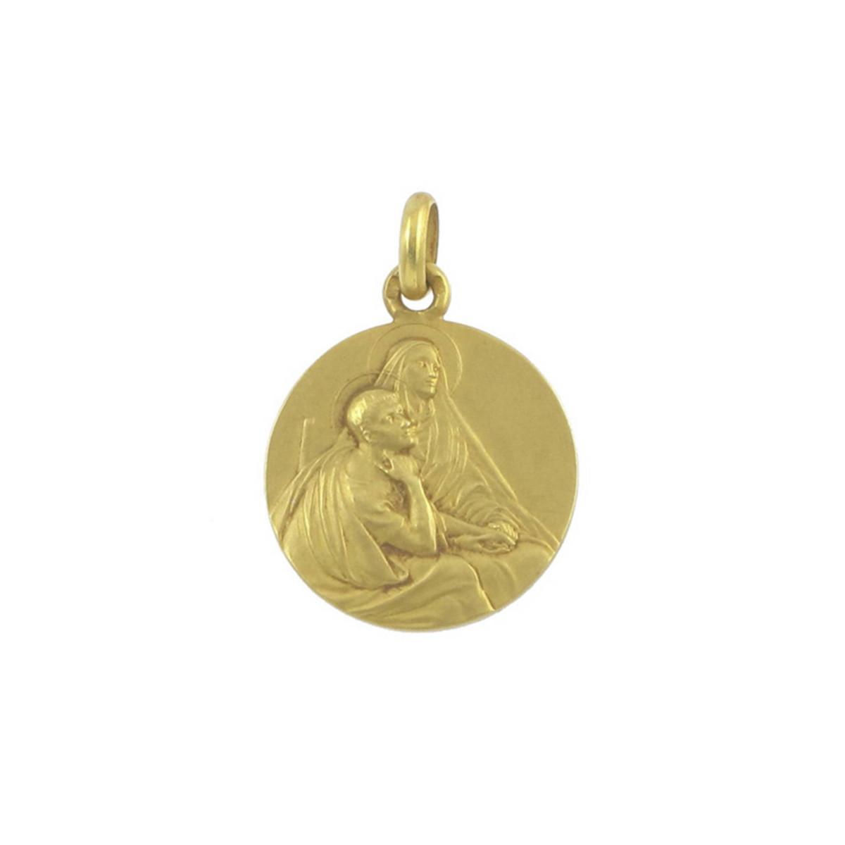 GOLD MEDAL SANTA MONICA