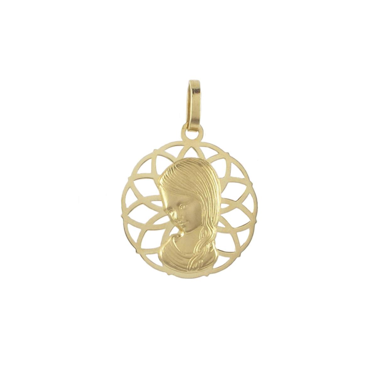 GOLD MEDAL VIRGIN CALADA