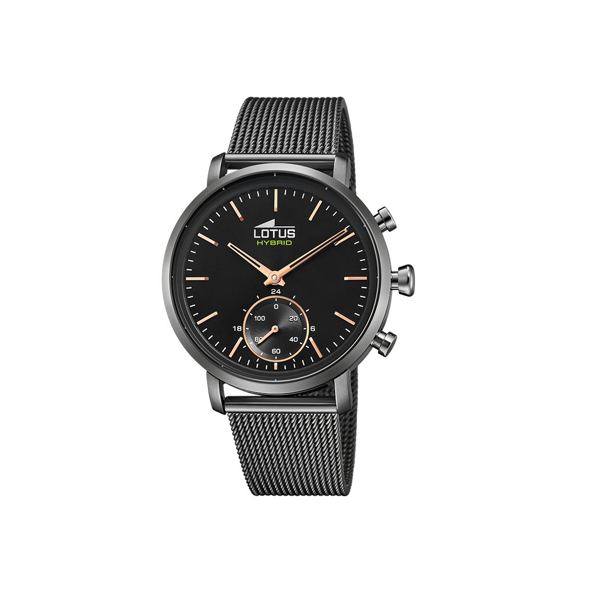LOTUS HYBRID 42 MM CASE GRAY