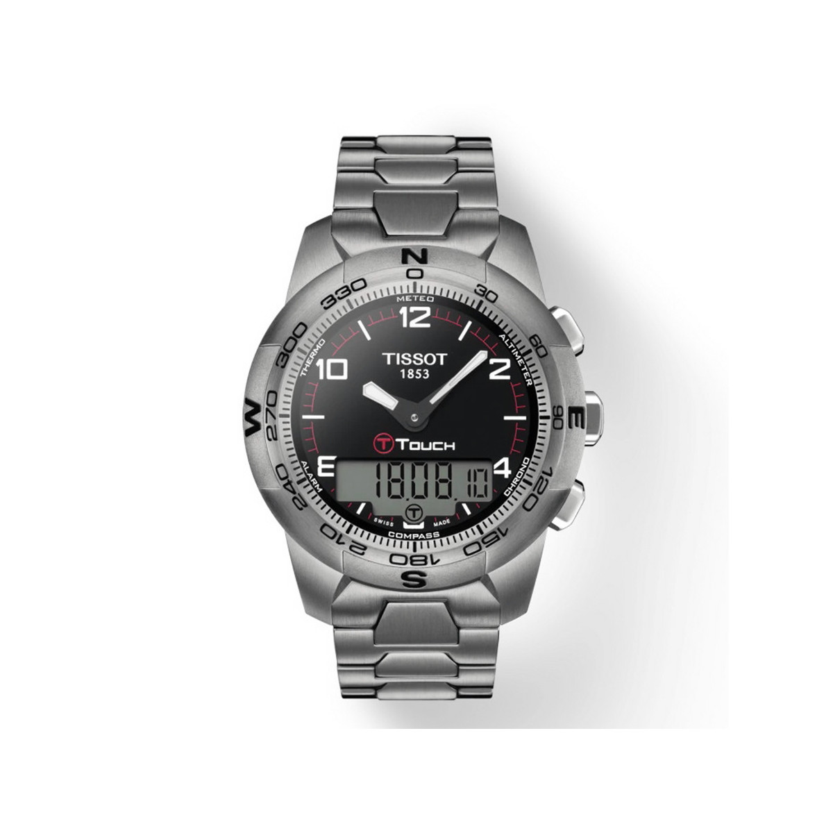 TISSOT NEW T-TOUCH