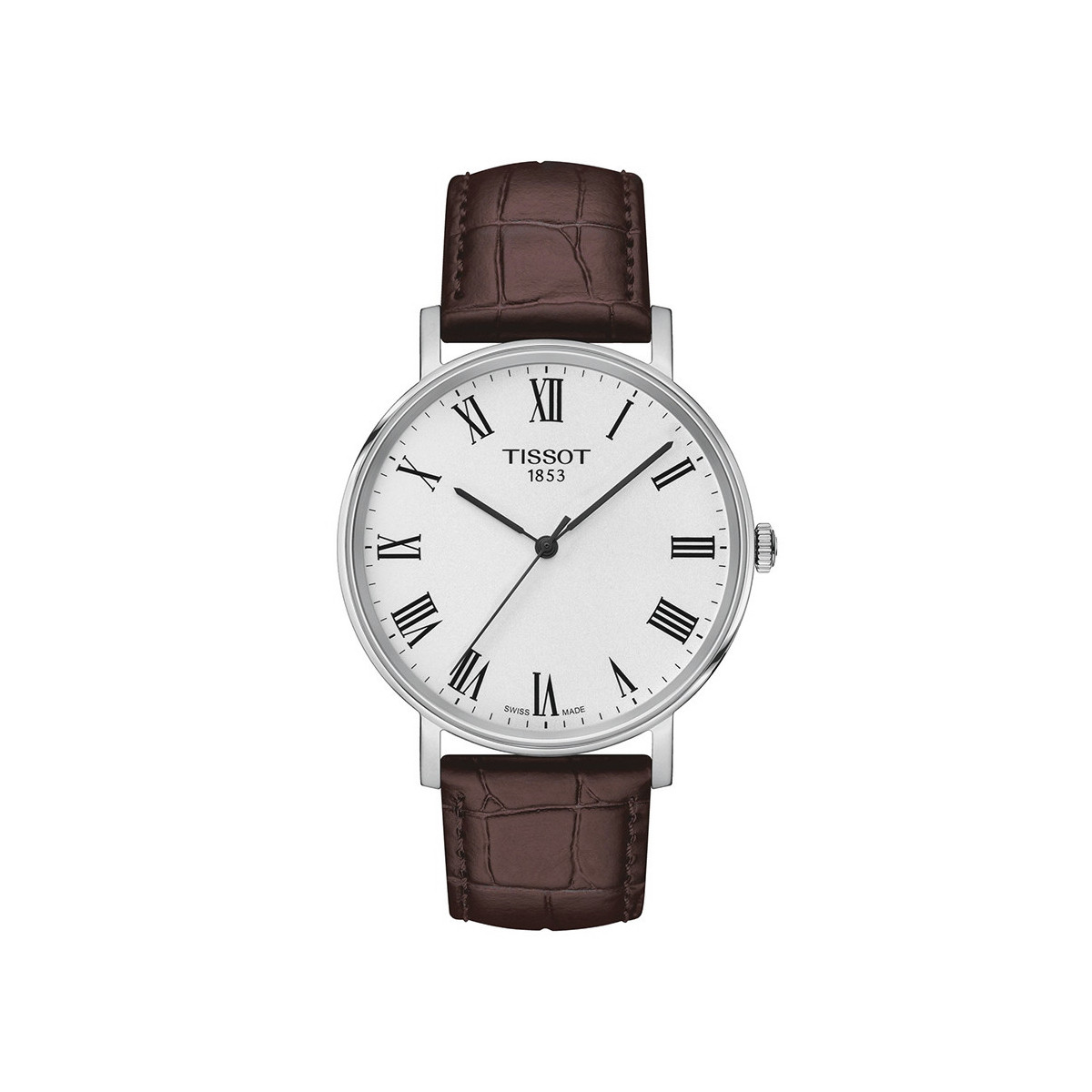 TISSOT EVERYTIME ROMAN NUMBERS
