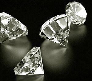 Diamantes, nueva normativa