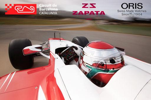 Fórmula 1 con Oris