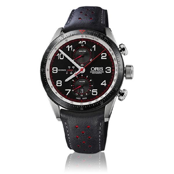 reloj oris artix calobra edicion limitada relojes online Zapata Joyeros